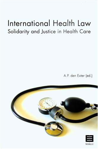 law and health care system administration Regulations and guidance about the current health care law the first link listed above contains the full panel-body of the affordable care act and the health care.